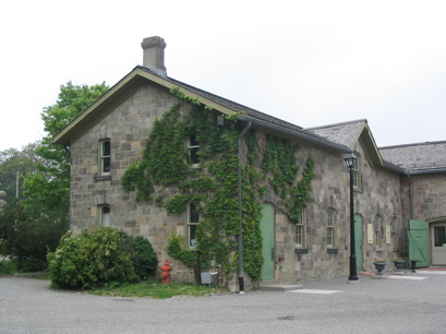 Carriage House at Dundurn