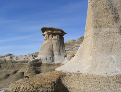 Still more hoodoos
