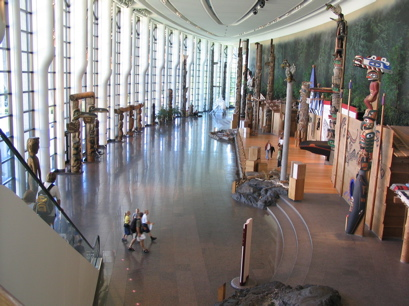 Hall of First Nations