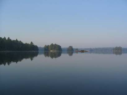 Koshlong Lake