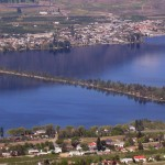 Mission to Osoyoos