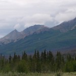 A wonderful rafting trip on the Alsek River, Yukon