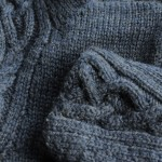 Finished Rogue Sweater