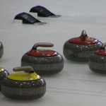 Senior Men's Curling