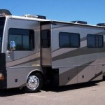 Mark and Jean's New Motorhome